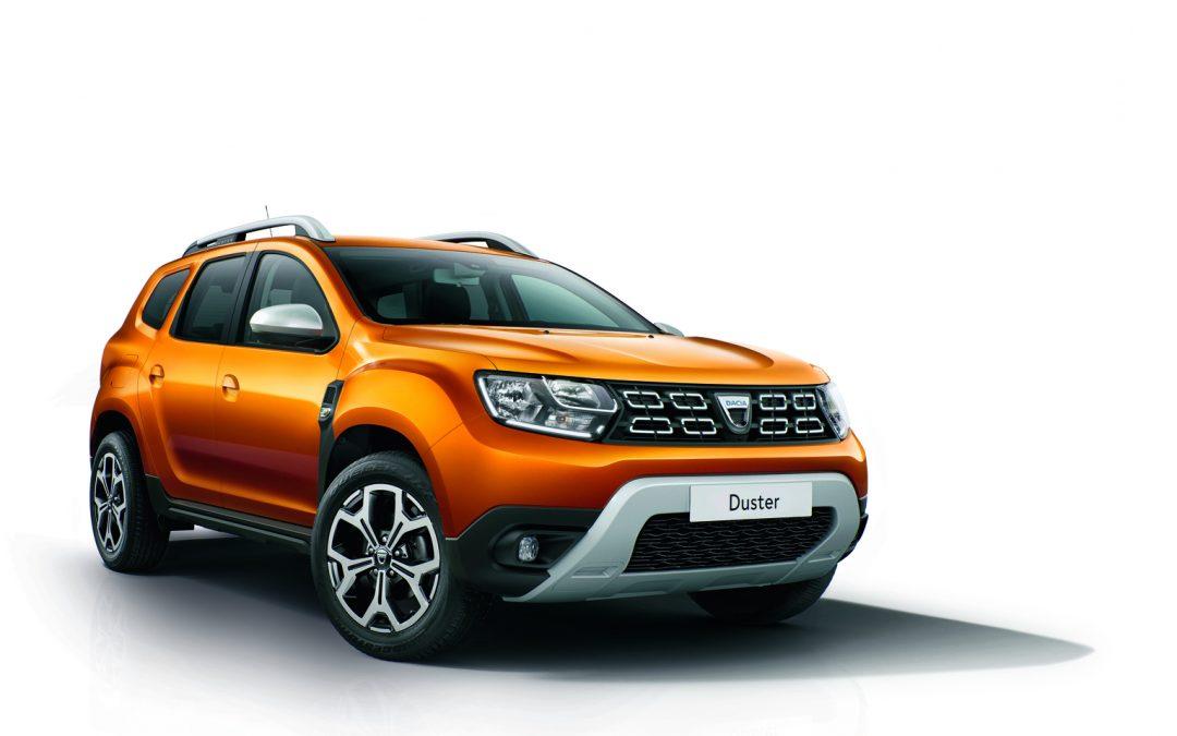 Dacia-Lagerwagen: Jetzt kaufen und Steuern sparen!