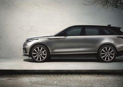 Range Rover Velar – Vorführwagen zum günstigen Preis