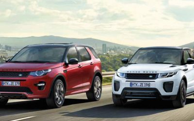 APPROVED Days bei Land Rover