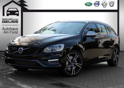 Angebot: Vorführwagen V60 D4 AWD