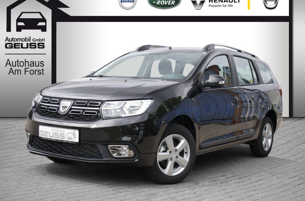 Lagerwagen: Dacia Logan MCV