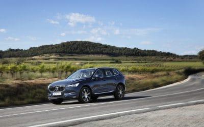 """Dreifachsieg für Volvo bei """"Firmenauto des Jahres"""""""