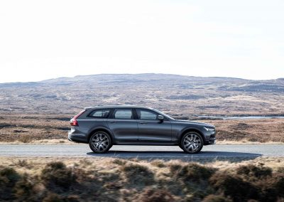 Full Service Leasing Volvo V90 Cross Country