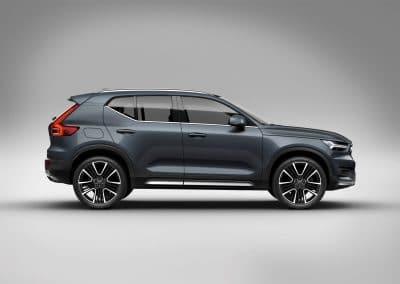 Der sicherste Weg zu Ihrem neuen Volvo: Volvo Safe Leasing